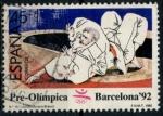 sellos de Europa - España -  ESPAÑA_SCOOT B165,01 $0,55