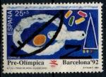 Sellos de Europa - España -  ESPAÑA_SCOOT B185,01 $0,6