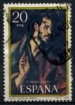Sellos de Europa - España -  ESPAÑA_SCOOT C182,01 $0,2