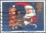 Stamps : Europe : United_Kingdom :  Scott#1776 intercambio, 0,30 usd, 2nd. 1997