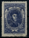 Stamps Argentina -  ARGENTINA_SCOTT 827.01 $0.2