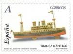Stamps  -  -  España 2008