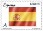 Stamps  -  -  España 2009