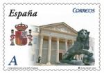 Stamps  -  -  España 2010