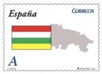 Sellos del Mundo : Europa : España : Edifil 4525