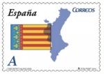 Sellos del Mundo : Europa : España : Edifil 4527