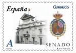 sellos de Europa - España -  Edifil 4528