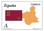 Sellos del Mundo : Europa : España : Edifil 4530