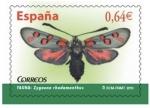 Sellos del Mundo : Europa : España : Edifil 4534