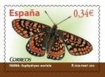 Sellos del Mundo : Europa : España : Edifil 4535