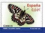 Sellos del Mundo : Europa : España : Edifil 4536