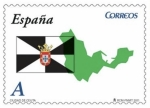 Sellos del Mundo : Europa : España : Edifil 4614