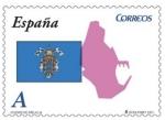Sellos del Mundo : Europa : España : Edifil 4616