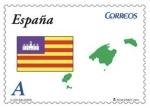 Sellos del Mundo : Europa : España : Edifil 4617