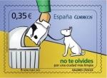 Sellos del Mundo : Europa : España : Edifil 4639