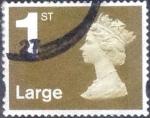 Stamps of the world : United Kingdom :  Scott#MH382 intercambio, 0,85 usd, 1st. 2006