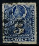Sellos de America - Chile -  CHILE_SCOTT 28.03 $0.5