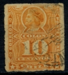 Stamps : America : Chile :  CHILE_SCOTT 29.02 $0.35