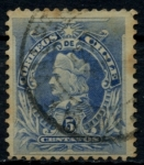 Stamps : America : Chile :  CHILE_SCOTT 53.03 $0.2