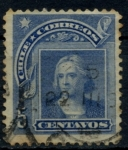 Stamps : America : Chile :  CHILE_SCOTT 71.01 $0.2