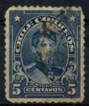 Sellos de America - Chile -  CHILE_SCOTT 101.03 $0.2
