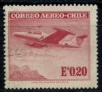 Stamps : America : Chile :  CHILE_SCOTT C239 $0.2