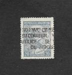 Sellos de America - Argentina -  440 - Ganadería