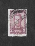 Stamps Argentina -  Estaban Echevarría