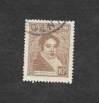 Stamps Argentina -  431 - Bernardino Rivadavia