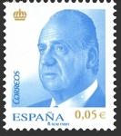 Sellos del Mundo : Europa : España : Edifil 4362