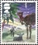 Stamps of the world : United Kingdom :  Scott#Xxxx intercambio, 1,60 usd, 1,00 libras 2013