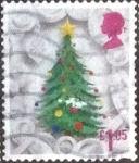 Stamps of the world : United Kingdom :  Scott#Xxxx intercambio, 1,60 usd, 1,05 libras 2014