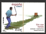 Sellos del Mundo : Europa : España : Edifil 4416