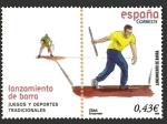 Sellos del Mundo : Europa : España : Edifil 4415
