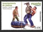 Sellos del Mundo : Europa : España : Edifil 4414