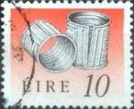Sellos del Mundo : Europa : Irlanda :  Scott#774 intercambio, 0,60 usd, 10 p. 1990