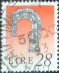 Stamps of the world : Ireland :  Scott#779 intercambio, 0,65 usd, 28 p. 1991