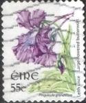 Sellos de Europa - Irlanda -  Scott#1726 intercambio, 1,50 usd, 55 c. 2007