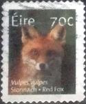 Sellos de Europa - Irlanda -  Scott#xxxx intercambio, 2,10 usd, 70 c. 2014