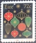 Stamps Ireland -  Scott#xxxx intercambio, 1,70 usd, 72 c. 2016