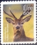Stamps of the world : Ireland :  Scott#xxxx intercambio, 1,50 usd, 60 c. 2016