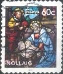 sellos de Europa - Irlanda -  Scott#xxxx intercambio, 1,50 usd, 60 c. 2013