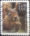 Sellos de Europa - Irlanda -  Scott#1941  intercambio, 1,50 usd, 55 c. 2011