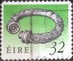 Sellos de Europa - Irlanda -  Scott#794 intercambio, 0,90 usd, 32 p. 1991