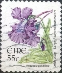 Stamps Ireland -  Scott#1709 intercambio, 1,50 usd, 55 c. 2007