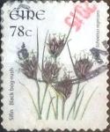 Stamps of the world : Ireland :  Scott#1729 intercambio, 2,25 usd, 78 c. 2007