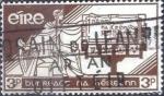 Sellos de Europa - Irlanda -  Scott#169 cr5f intercambio, 0,20 usd, 3 p. 1958