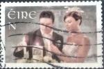 Sellos de Europa - Irlanda -  Scott#xxxx intercambio, 1,50 usd, N 2013