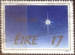 sellos de Europa - Irlanda -  Scott#603 intercambio, 0,20 usd, 17 p. 1984