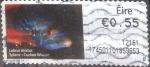 Sellos de Europa - Irlanda -  ATM#25 cr4f intercambio, 0,20 usd, 55 c. 2011